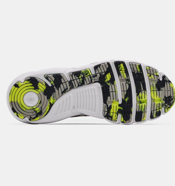 Boys Grade School UA Assert 9 Running Shoes