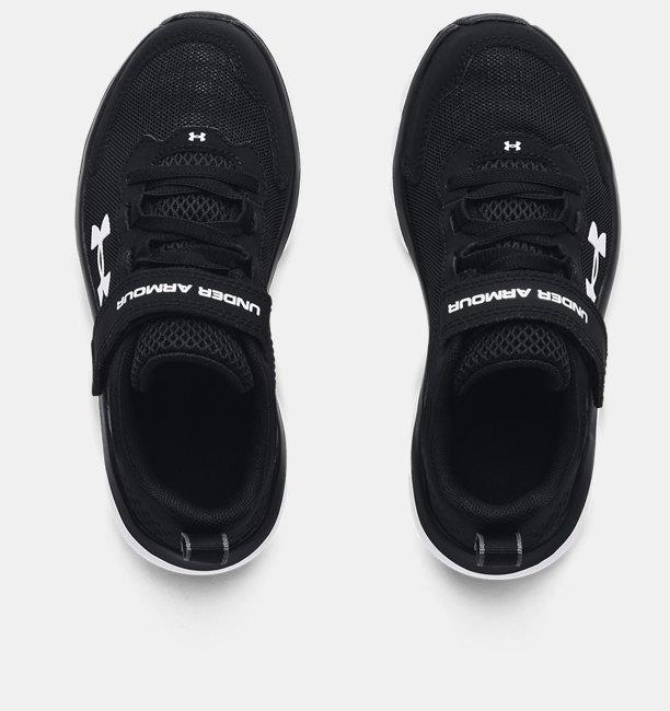 Boys Pre-School UA Assert 9 AC Running Shoes