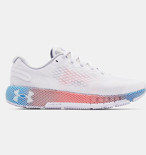 Mens UA HOVR™ Machina 2 Colorshift Running Shoes