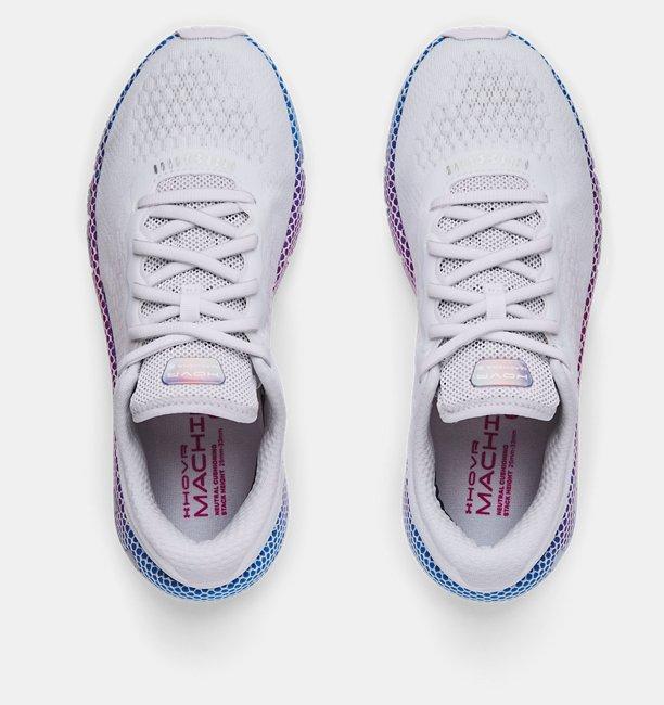 Womens UA HOVR™ Machina 2 Colorshift Running Shoes