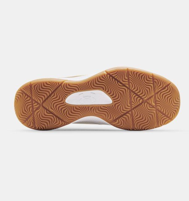 Unisex UA 3Z5 Basketball Shoes