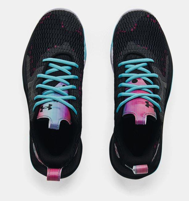 Unisex UA Spawn 3 CLRSHFT Basketball SHoes