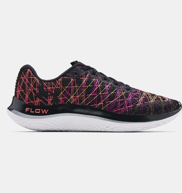 Mens UA Flow Velociti Wind PRZM Running Shoes