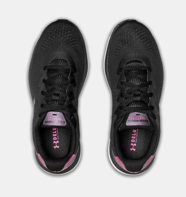 Womens UA Charged Impulse 2 Chroma Running Shoes