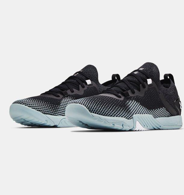 Mens UA TriBase™ Reign 3 Training Shoes
