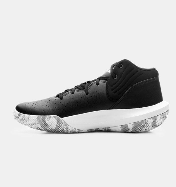 Unisex UA Jet 21 Basketball Shoes