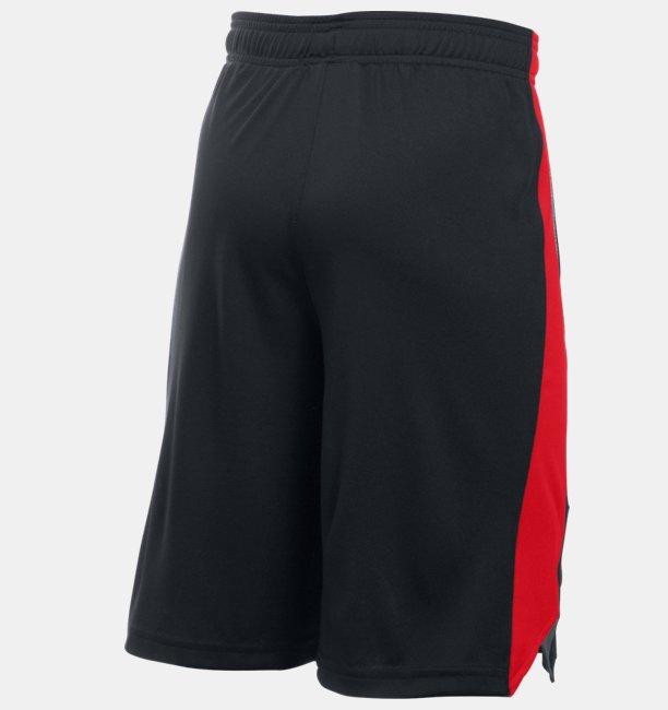 Boys UA Eliminator Shorts