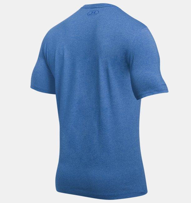 Mens UA Sportstyle Logo T-Shirt