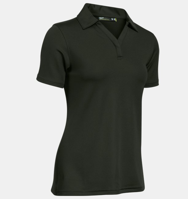 Womens UA Performance Polo