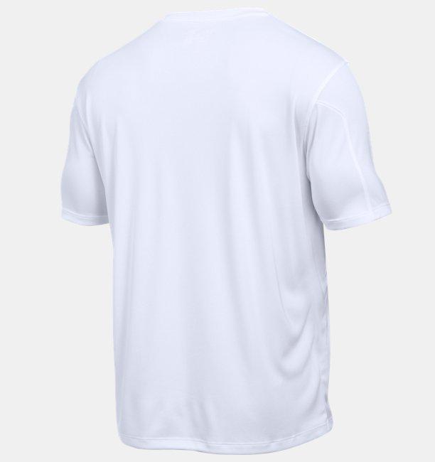 Camiseta de Fútbol UA Maquina para Hombre
