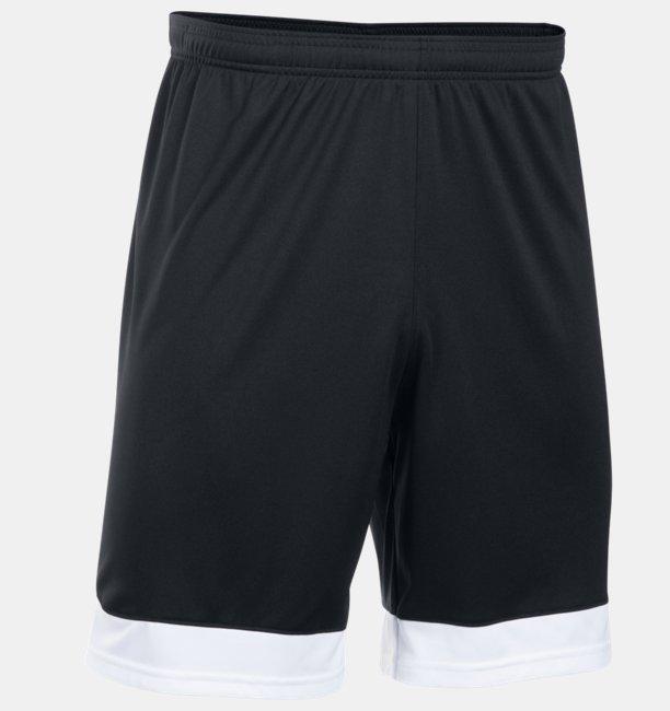 Shorts de Futbol UA Maquina para Hombre