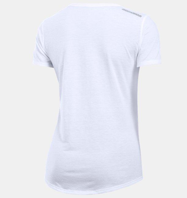 Camiseta Threadborne™ Streaker - Feminina