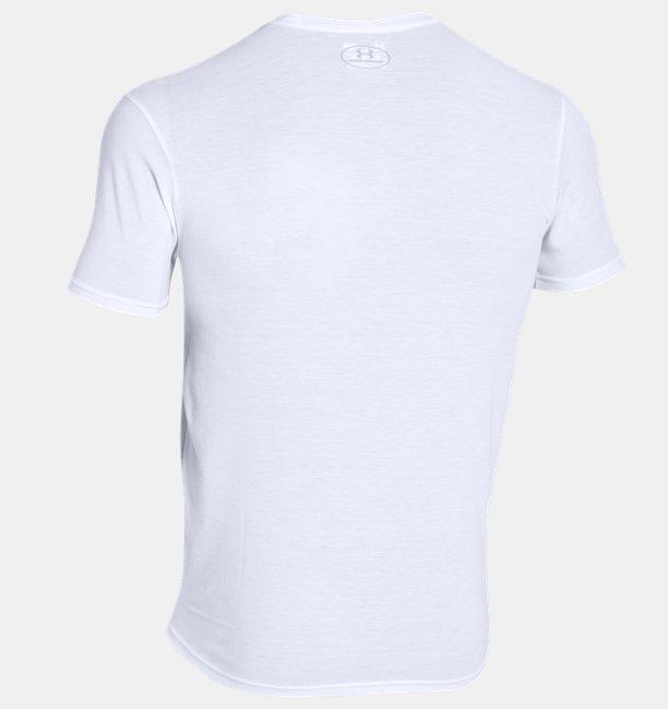 Erkek Streaker Kısa Kollu Koşu Tişörtü
