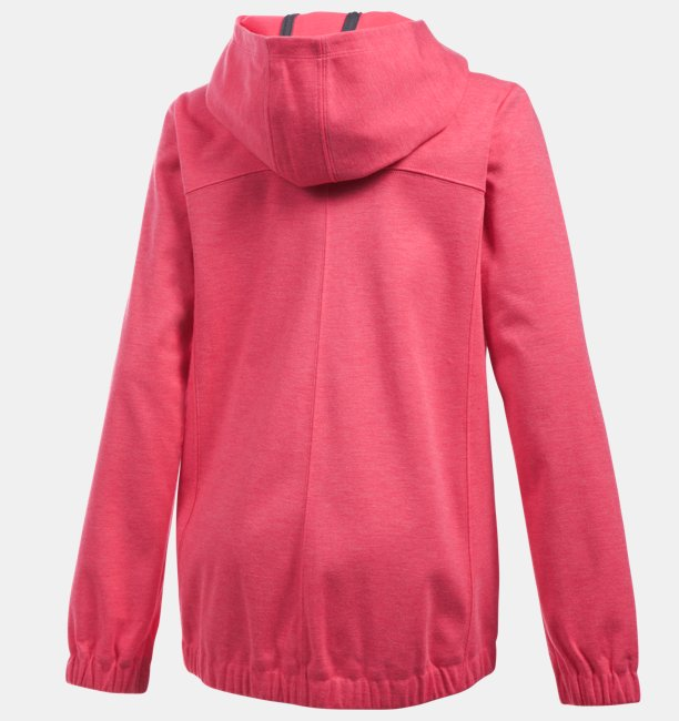 Girls UA Lightweight Swacket