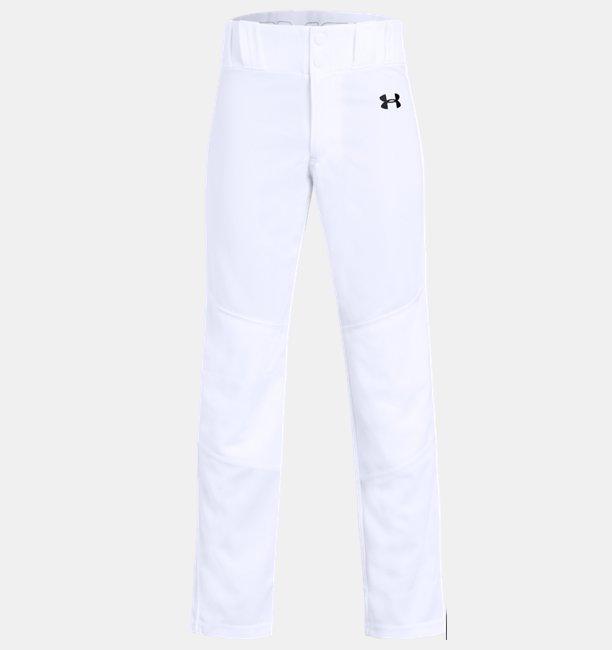 Boys UA Utility Relaxed Baseball Pants