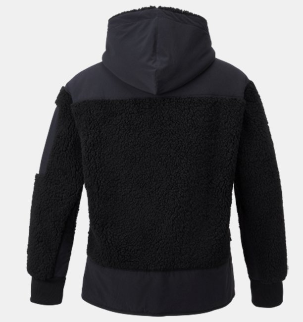 남성 UA 쉐르파 스웨킷