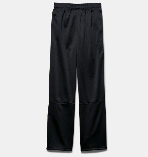 Boys UA Rival Knit Warm-Up Pants