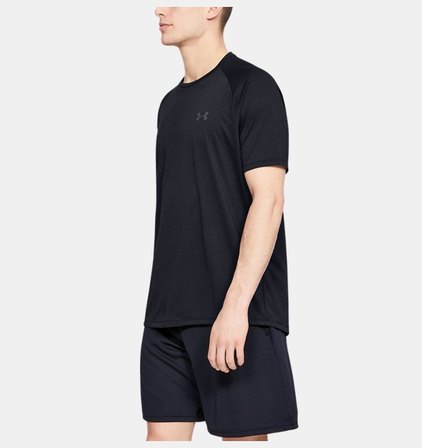Camiseta de Treino Masculina Under Armour Tech 2.0 SS Tee Novelty