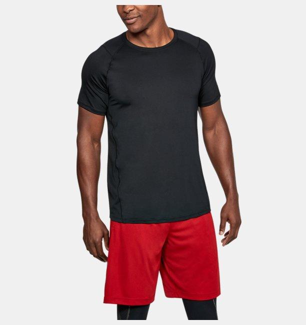 Camiseta de Treino Masculina Under Armour MK1 SS