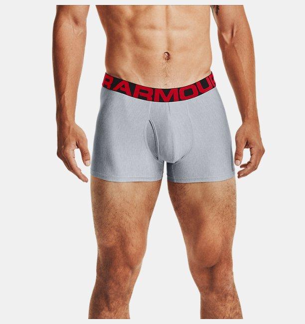 Mens UA Tech™ 3 Boxerjock® – 2-Pack