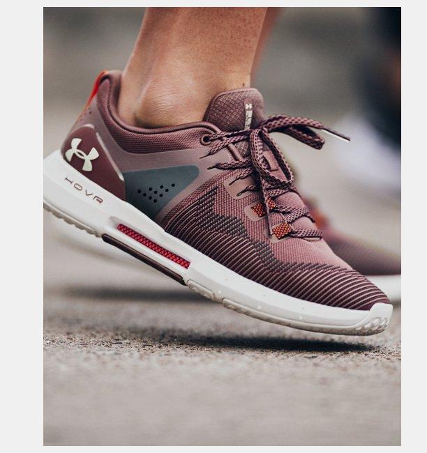 Womens UA HOVR™ Rise Training Shoes