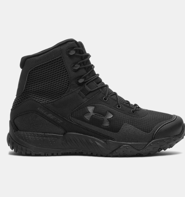 Men S Ua Valsetz Rts Tactical Boots Under Armour Au