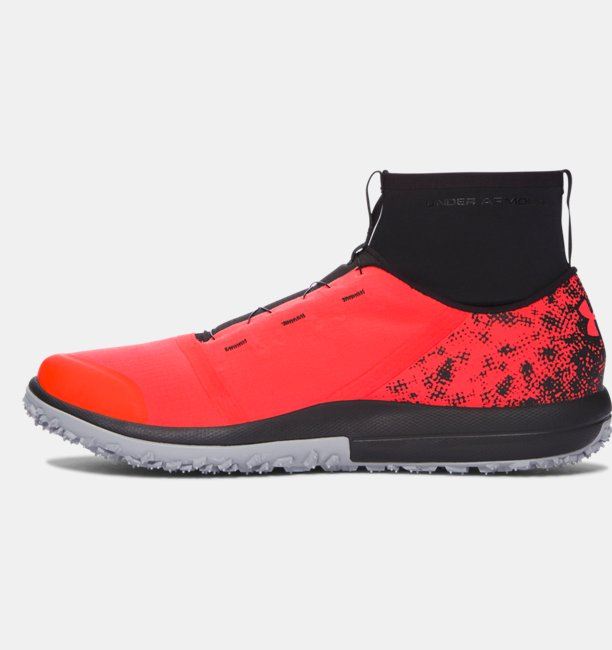 Under Armour Fat Tire Mid Men S Running Shoes