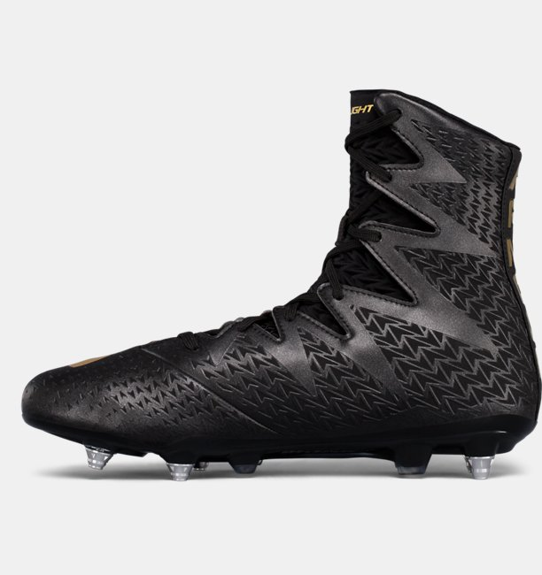 chaussures de rugby crampons ua highlight hybrid pour homme under armour fr. Black Bedroom Furniture Sets. Home Design Ideas