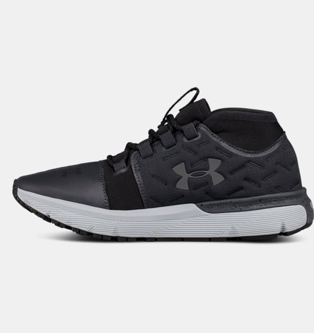 Womens Ua Charged Reactor Running Shoes