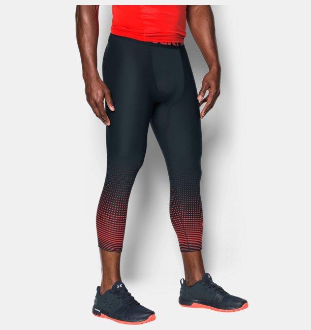 leggings heatgear armour graphic pour homme under armour fr. Black Bedroom Furniture Sets. Home Design Ideas