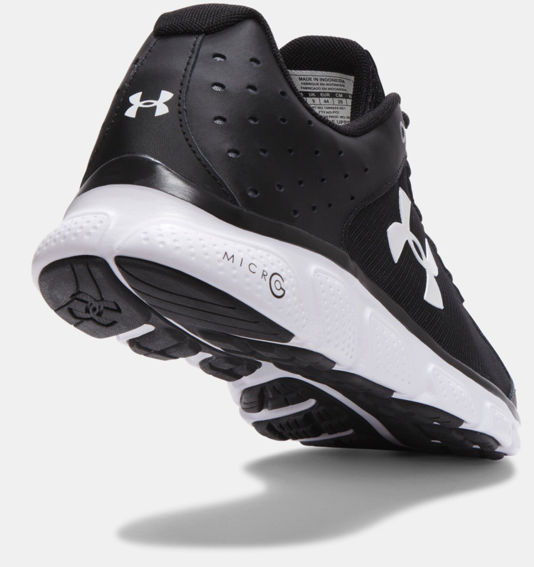 Heel Pain Newton Running Shoes