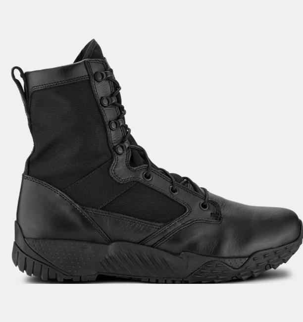 Under Armour  Men's UA Jungle Rat Boots 9.5