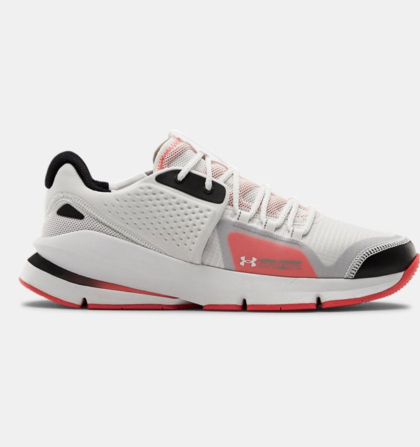 Unisex schoenen UA Forge RC Sportstyle