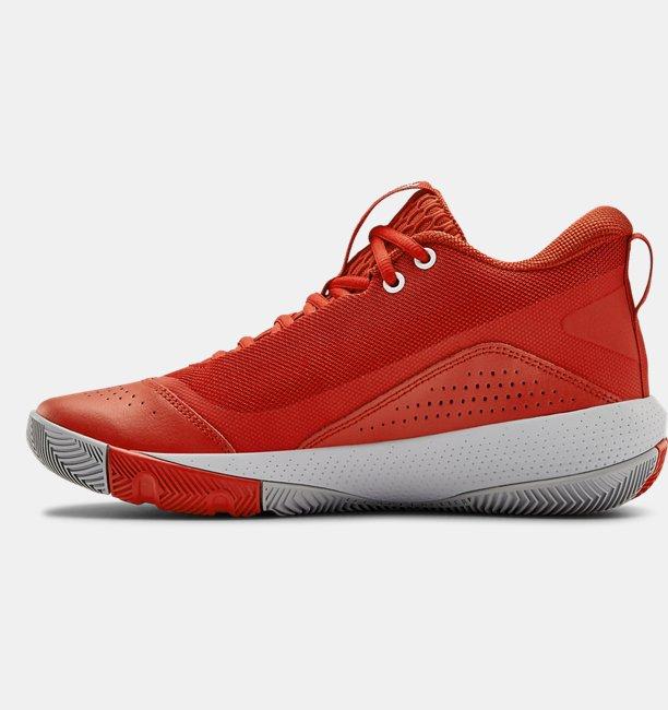 Zapatillas de baloncesto UA SC 3ZER0 IV para adulto