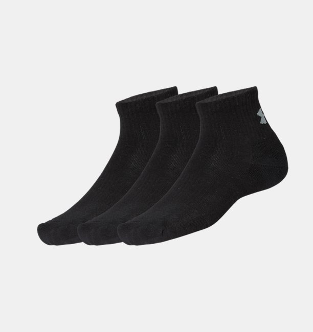 Norfolk Fresh- 3-Pack Cotton Low Cut Training Socks