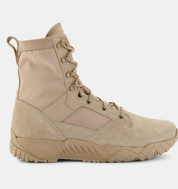 Boots UA Jungle Rat pour homme