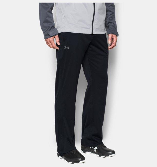 Pantalon de pluie UA Storm pour homme