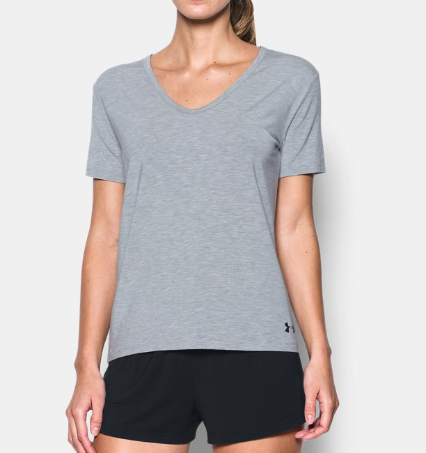 Haut de pyjama à manches courtes Athlete Recovery Elite Sleepwear pour femme