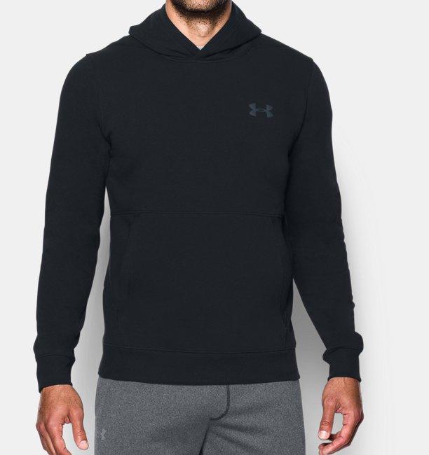 Sweat à capuche UA Threadborne™ Fleece pour homme