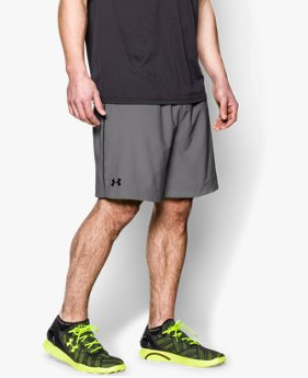 Men's UA Mirage Shorts