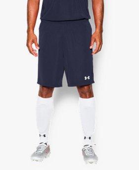 Short para fútbol UA Golazo para hombre