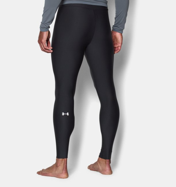 88115d58f6f02 Men's UA EVO ColdGear® Compression Leggings | Under Armour UK