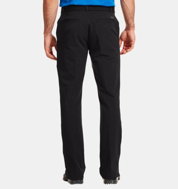 6eb5028009200 Pantalones de golf UA Storm ColdGear® Elements para hombre