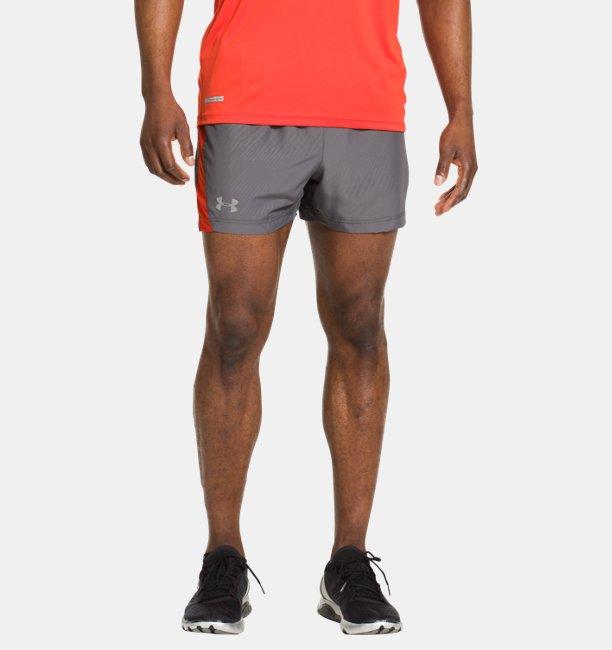 b234293303 Men's UA HeatGear® Flyweight Run Shorts