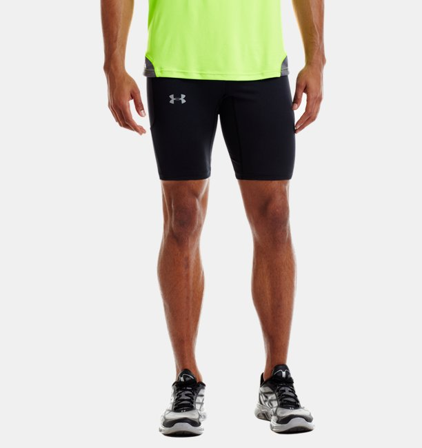 8bbf76e4fd Men's UA Run Compression Shorts   Under Armour UK