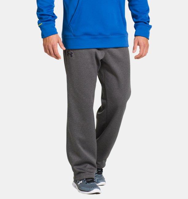 da7b2f0a4a Men's UA Storm Armour® Fleece Trousers