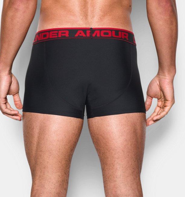 남성 UA 오리지널 시리즈 3인치 Boxerjock®