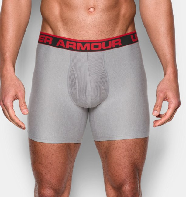 "Men's UA Original Series 6"" Boxerjock®"