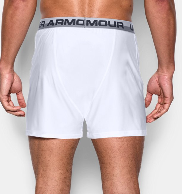 Mens UA Original Series Boxer Shorts