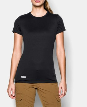 Dames T-shirt UA Tech™ Tactical